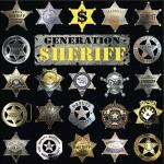 PARANOID SHERIFF